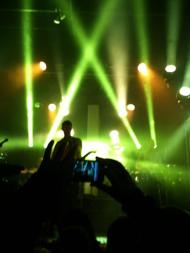 POTW-1.25.12 @ Texas Lotustour