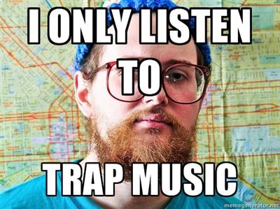 Thirsty Thursday TrapMusic