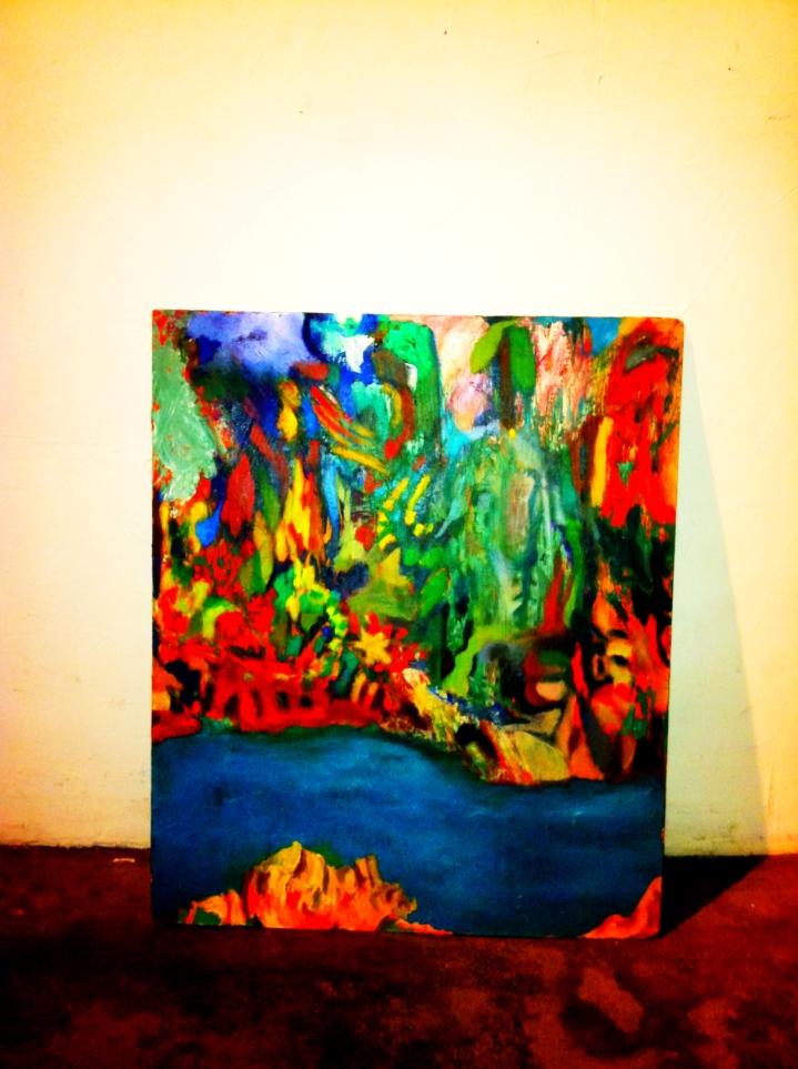 Ism Art Gallery
