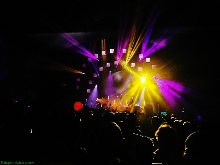 POTW: STRING CHEESE INCIDENT NYE