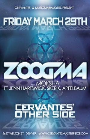 Zoogma Colorado Tour