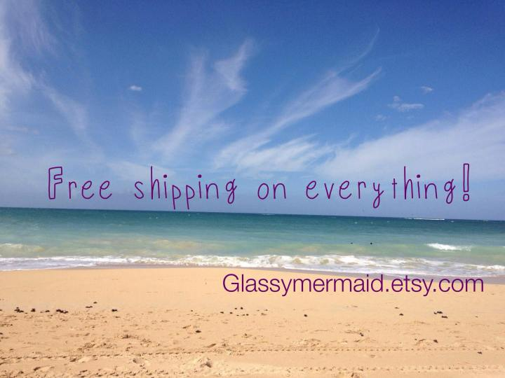 FREE SHIPPING + Moving Sale on etsy!