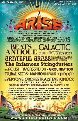 Arise-Music-Festival-2014-lineup