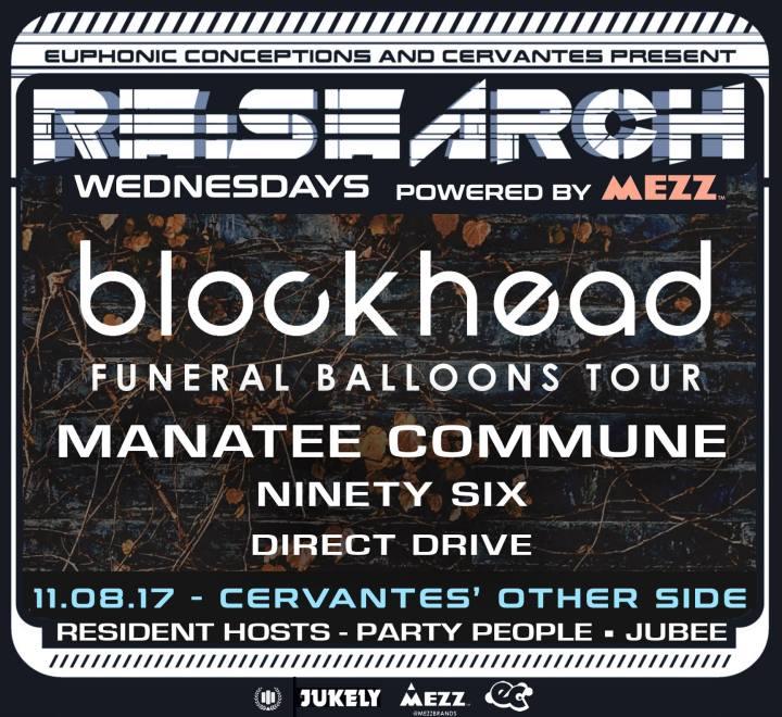 ARTIST SPOTLIGHT: Manatee Commune + Win free tix to his Denver show 11/8 atCervantes!