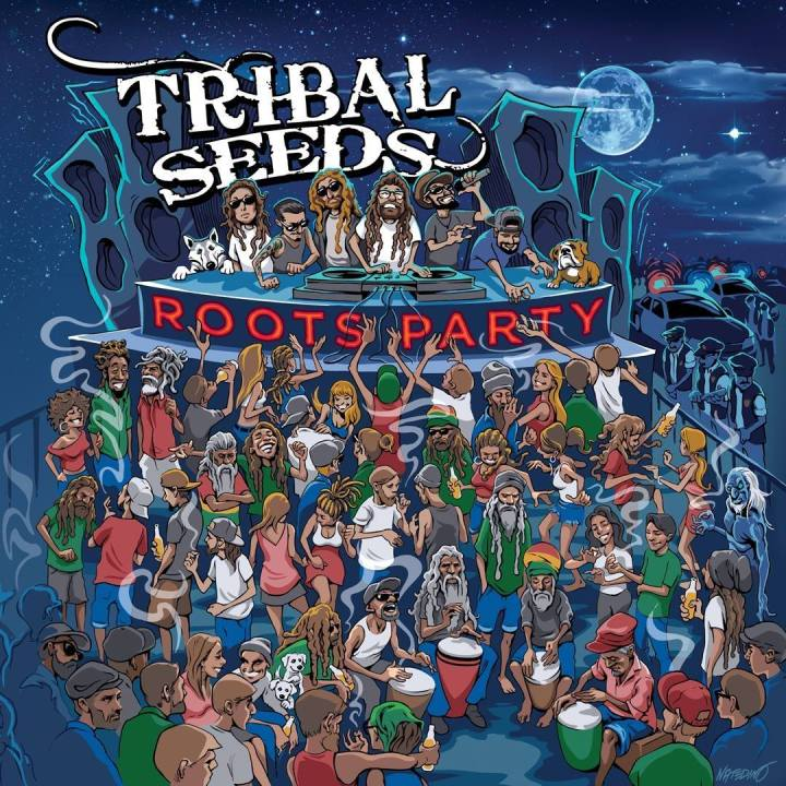 EVENT SPOTLIGHT & TICKET GIVEAWAY: Tribal Seeds Roots Party Tour heads to COLORADO NEXT WEEK!