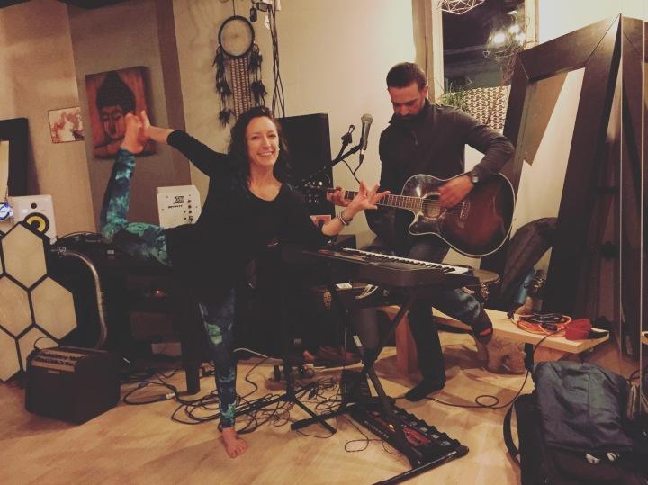 ARTIST SPOTLIGHT: TLoopMusic