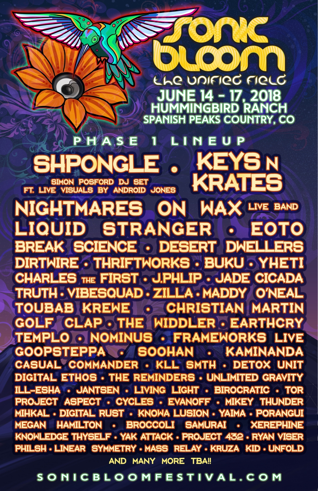 2018-06-14 THRU 2018-06-17 - SONIC BLOOM POSTER.jpg