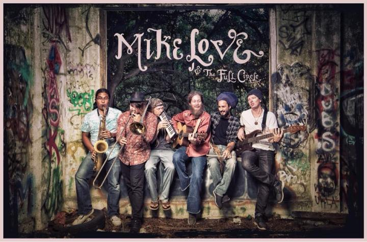 ARTIST SPOTLIGHT & TICKET GIVEAWAY: Mike Love in COLORADO THIS WEEK!