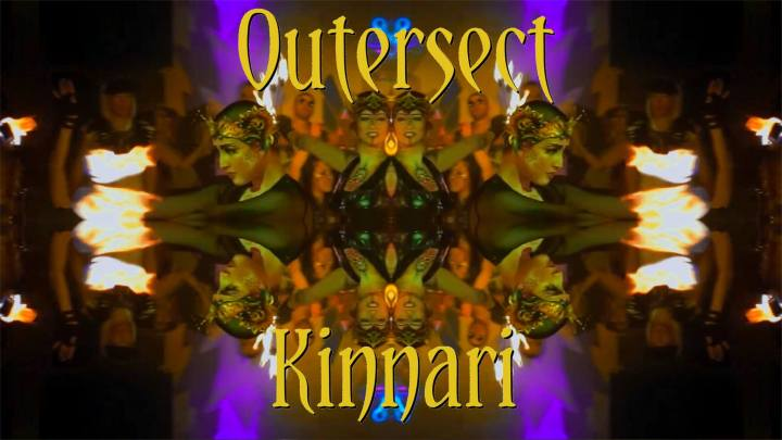 "VIDEO OF THE WEEK: Outersect ""Kinnari"" Music Video"