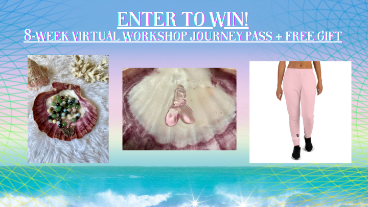 Manifesting Our Dream RealityGiveaway!
